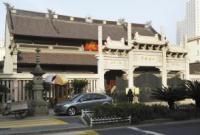 宁波多个寺庙通知:取消祈福活动 暂停对外开放