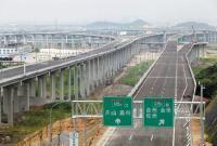 """连接世界第一大港 宁波这条高速是最直观的经济""""晴雨表"""""""